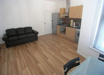 Thumbnail 2 bed flat to rent in Princes Street, Roath, Cardiff.