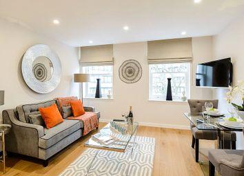 Thumbnail Studio to rent in 3-4, Ashburn Gardens, South Kensington, London