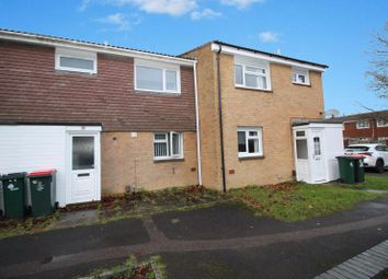 Thumbnail 3 bedroom terraced house to rent in Cuckfield Close, Crawley