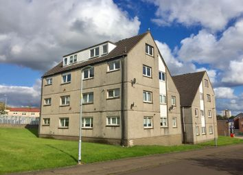 3 bed maisonette for sale in Cornock Street, Clydebank, West Dunbartonshire G81