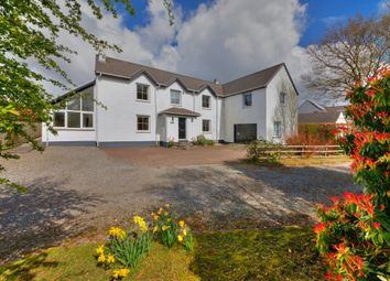 Thumbnail 5 bed detached house for sale in Burnsall, North Connel