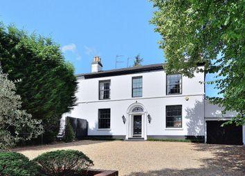 Thumbnail 4 bed semi-detached house for sale in Bristol Road, Edgbaston, Birmingham