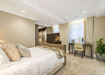 Thumbnail 4 bedroom flat for sale in Chiltern Court, Baker Street, Marylebone