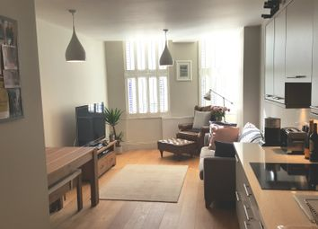 Thumbnail 1 bed flat for sale in Church Road, Crystal Palace, London