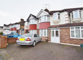 Thumbnail 5 bed semi-detached house to rent in Worple Way, Rayners Lane, Middlesex