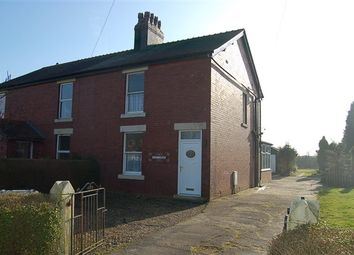 Thumbnail 2 bed property to rent in Garstang Road, Pilling, Preston