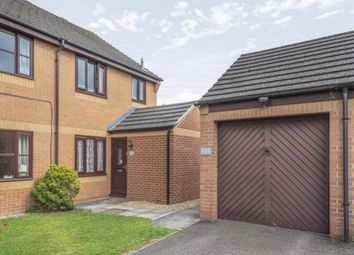 Thumbnail 3 bed semi-detached house for sale in Burford Road, Carterton, Oxon
