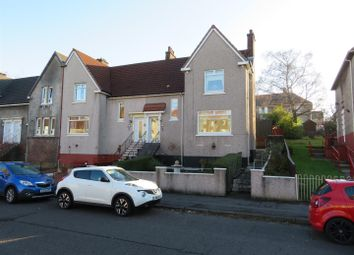 Thumbnail 3 bed end terrace house for sale in Newlands Street, Coatbridge