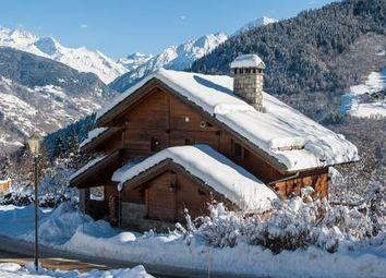 Thumbnail 6 bed chalet for sale in Meribel-Les-Allues, Savoie, France