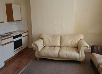 Thumbnail 1 bedroom flat to rent in Woodchurch Road, Birkenhead