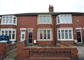 Thumbnail 2 bed terraced house for sale in Doncaster Road, Blackpool