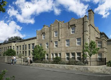 Thumbnail 1 bedroom flat for sale in Greaves Road, Lancaster