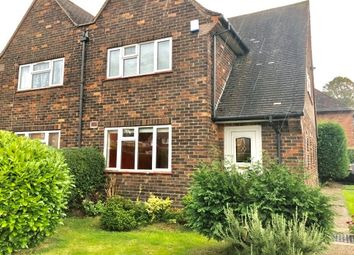 Thumbnail 3 bed property to rent in Oxclose Lane, Arnold, Nottingham