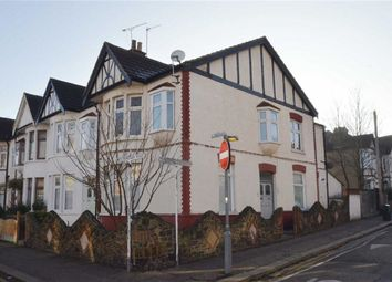 Thumbnail 2 bedroom flat to rent in Westborough Road, Westcliff-On-Sea, Essex