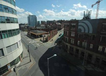 Thumbnail 3 bed flat for sale in Bloomsbury Court, Nottingham, Nottinghamshire