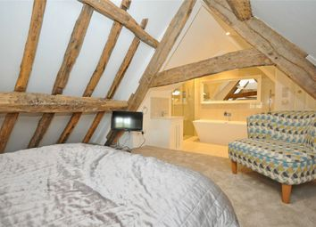 Thumbnail 1 bed flat to rent in Northleach, Cheltenham, Gloucestershire