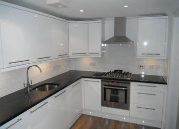 Thumbnail 2 bed cottage to rent in Waldergrave Road, Teddington, Middlesex