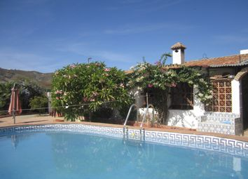 Thumbnail 2 bed country house for sale in Benamargosa, Axarquia, Andalusia, Spain