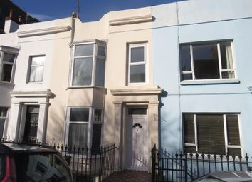 Thumbnail 1 bed flat for sale in Finsbury Road, Brighton