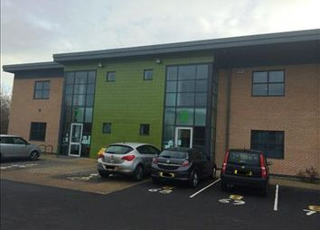 Thumbnail Office for sale in Bridge View Park, Unit 7-8, Henry Boot Way, Priory Park East, Hull