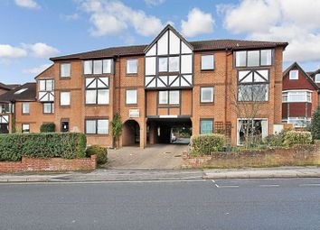 Thumbnail 1 bedroom flat for sale in Chestnut Court, Southampton