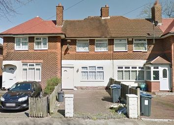 Thumbnail 3 bedroom semi-detached house to rent in Durley Road, Yardley