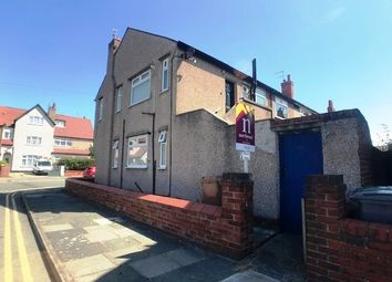 2 bed flat to rent in Rullerton Road, Wallasey, Wirral CH44