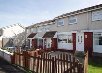 Thumbnail 2 bedroom terraced house to rent in Ashkirk Drive, Ashgill, Larkhall