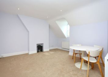 Thumbnail 1 bed flat for sale in Esmond Road, Chiswick
