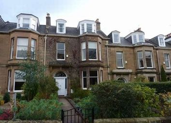Thumbnail 5 bedroom terraced house to rent in Garscube Terrace, Murrayfield, Edinburgh