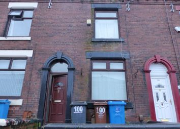 2 bed terraced house for sale in Redgrave Street, Oldham OL4