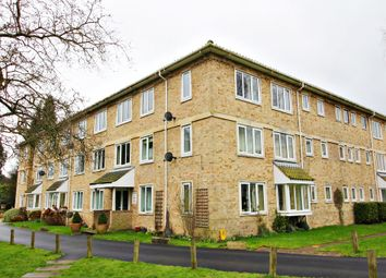 Thumbnail 2 bedroom flat for sale in Keswick Hall, Keswick, Norwich