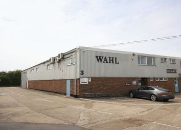 Thumbnail Industrial to let in Sea Street, Herne Bay