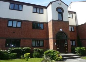 Thumbnail 1 bedroom flat to rent in Beckside Gardens, Melrosegate, York