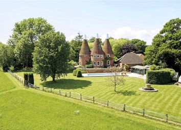 Thumbnail 6 bed detached house for sale in Ludpit Lane, Etchingham, East Sussex