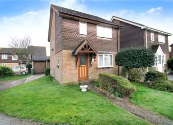 3 bed detached house for sale in Munmere Way, Rustington, West Sussex BN16