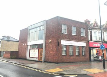 Thumbnail Office for sale in 62, London Road, Southend-On-Sea