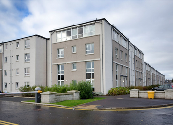 Thumbnail 2 bed flat for sale in Farburn Place, Dyce, Aberdeen