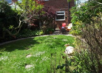 Thumbnail 3 bed semi-detached house for sale in Hoo St Werburgh, Rochester, Rochester