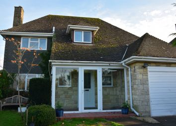 Thumbnail 3 bed detached house for sale in Sandilands Close, Gillingham, Dorset