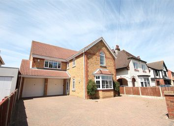 Thumbnail 6 bed detached house for sale in Albany Chase, Holland Road, Clacton-On-Sea