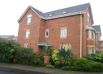 Thumbnail 5 bedroom terraced house for sale in Kingsford Road, Daimler Green, Coventry