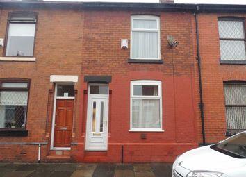 Thumbnail 2 bedroom terraced house for sale in Elizabeth Street, Denton, Manchester