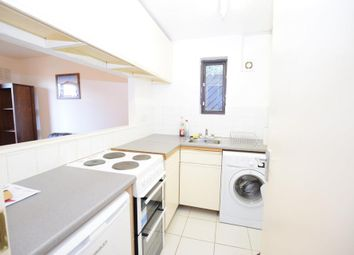 Thumbnail 1 bed flat to rent in Grovelands Close, London