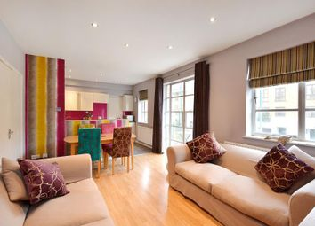 Thumbnail 2 bed flat for sale in Roy Square, London