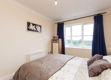 Thumbnail 2 bed flat for sale in Gloucester Court, Lordship Lane