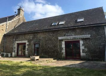 Thumbnail 3 bed country house for sale in Meslan, Bretagne, 56320, France