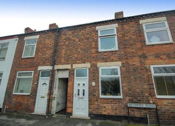 Thumbnail 3 bed terraced house to rent in Wetmore Road, Burton-On-Trent