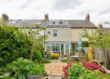 Thumbnail 3 bed terraced house for sale in Office Row, New Herrington, Houghton Le Spring