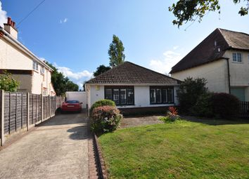 Thumbnail 2 bed detached bungalow for sale in Glebe Way, Frinton-On-Sea